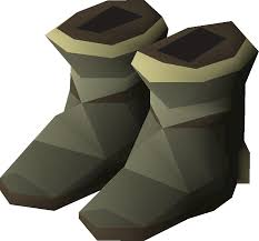 Boots Of Brimstone Osrs Wiki