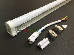 1ft 5 watt linkable t5 led integrated light fixture