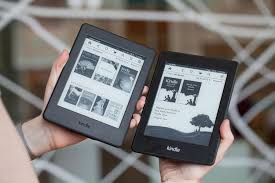 Amazon Kindle Light Amazon Kindle Paperwhite 2015 Review Digital Trends