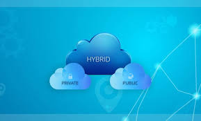 Hybrid Cloud Solutions The Future Of Enterprise It Readwrite