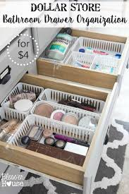ikea alex drawers for makeup storage solution