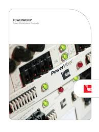 Gmt Fuse Color Code Chart Powerworx Advantage Series Platform Manualzz Com