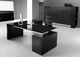 glass top office desk modern. Breathtaking Black Glass Office Desk 16 Modern Top In Size 1220 X