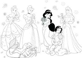 Free Printable Ariel Coloring Pages Printable Coloring Pages