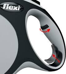 Large Pink 5 m <b>Flexi New Comfort</b> Retractable <b>Tape</b> Lead ...
