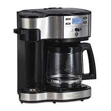 Instant pot takes on keurig and nespresso with instant pod coffee maker. 6 Best Dual Coffee Makers Of 2021 Two Way Brewers Reviewed