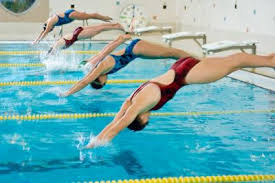 How To Do A 500 In Swimming Chron Com