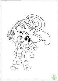 jake neverland pirates coloring pages. Delighful Pirates Jake And The Neverland Pirates Coloring Sheets 2397930 To Pages