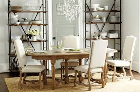 how to choose the right dining room table