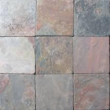 natural stone tile tile the home depot natural stone bathrooms slate bathroom floor