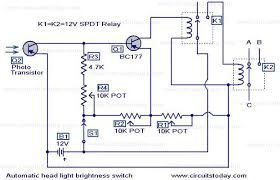 wiring diagram for automotive light the wiring diagram automotive lighting system circuit diagram lighting xcyyxh wiring diagram