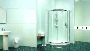 curved shower door curved bathtub doors door rollers for a shower enclosure of glass curved shower