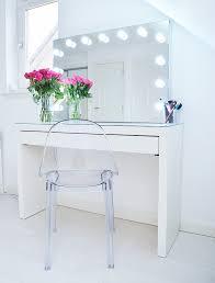 mirrored furniture ikea. Makeup Storage Ideas Ikea Malm Vanity With Mirror Regarding Desk 4 Mirrored Furniture