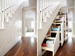 maximize space understairs storage 1 Maximize Space with Understairs Storage
