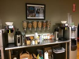 coffee bar for office. Coffee/Tea Bar - Turtle Rock Studios Coffee For Office E