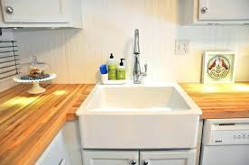 ikea farmhouse sink single bowl. Ikea Farmhouse Sink Single Bowl Double Instructions Throughout