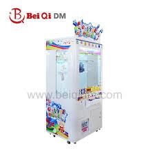 Cut Ur Prize Vending Machine Inspiration Hot Sale Cut Ur Prize Plush Toy Scissors Crane Machine Coin Operated
