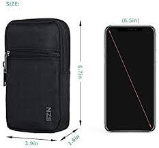 NZII Phone Holster Pouch for Men Women, Belt ... - Amazon.com