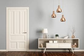 a great alternative to beige is gray it has cooler tones which create a soothing and calming atmosphere a light gray can really highlight a room