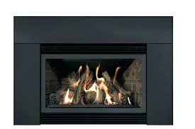fireplace insert wood burning with blower brick fireplace insert gas red vs wood burning with blower