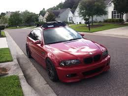 All BMW Models 95 bmw m3 : Craig Inglis's 2004 BMW M3