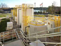 Seneca Light And Water Payment Seneca Water Treatment Plant Receives Award For