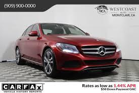 Pone a su disposición su gama de vehículos a través de distribuidores y concesionarios previamente autorizados y certificados. Sold 2016 Mercedes Benz C Class C 300 In Montclair