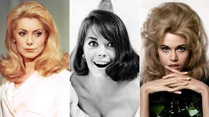 1960 Hairstyles 13 Best 24s Hairstyles Celebrities