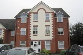 Flat For Sale In Windsor Court, Wilson Green, Binley, Coventry