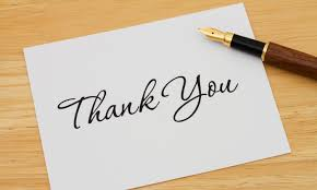 why you should send a thank you note after a job interview why you should send a thank you note after a job interview