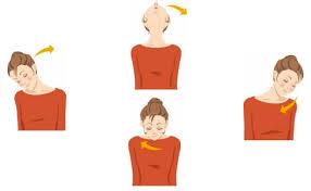働く女性の7割が悩むと言われる「うなじ首こり」って? チェックとケア方法をご紹介 | Oggi.jp | Oggi.jp