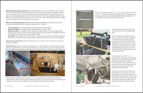 build your own dream camper van sprinter rv sprinter rv conversion sourcebook sample 3