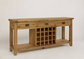 Wine Rack Console Table Design Console Table Wine Rack Console