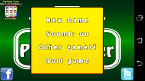 Android Game Menu Design Poker Fever Screenshots For Android Mobygames