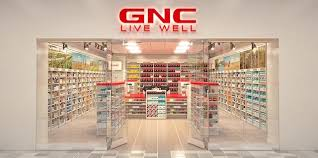 gnc at decatur mall