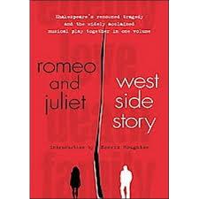 romeo and juliet west side story essay  caddyucom