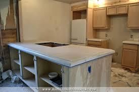 diy concrete countertops 57