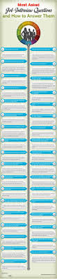ideas about job interview tips job interview 34 most asked job interview questions how to answer them
