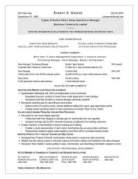 Resume Templates For Sales Positions Resume Templates For Sales Resume Examples 21