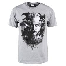 Grey Uk T – Raven Heather Mens Shirt Vikings From Honcho-sfx Odin's Series Store Tv Merchandise Buy dccfaacca|My 2019 NFL Power Rankings Week 3