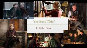 the book thief by markus zusak summary the book thief is about a  1 the book thief by markus zusak
