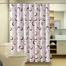 shower curtain shower environmentally friendly. Eco Friendly Shower Curtain Liner Best Of Amazon Sfoothome Coffee Circles Pattern Mildew Proof And Environmentally T