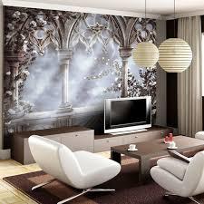 <b>Beibehang Custom Wallpaper 3d</b> Stereo Photo Mural European ...
