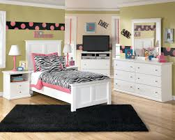 Pink And White Bedroom Furniture Bedroom Captivating Teenage Girl Bedroom Furniture With White