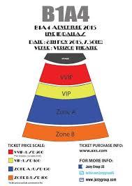 Verizon Theater Seating Chart B1a4 Adventure 2015 Concert Seating Information Texan Bana