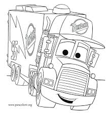 Free Monster Truck Coloring Pages Printable Truck Coloring Pages