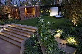 outdoor garden lighting. Outdoor Garden Lights Ideas Lovely Lighting John Cullen Exterior 02 Of 30 D