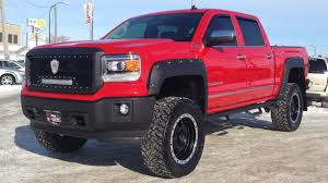 2014 gmc sierra lifted. Delighful 2014 Lifted 2014 GMC Sierra 1500 SLT From Ride Time RTXC In Winnipeg MB Canada   YouTube On Gmc 2