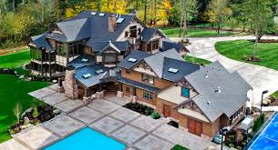 Clever Ideas Big House Plans Wonderfull Design Big Houses And Large House Plans