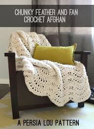 Crochet Throw Patterns Mesmerizing 48 Fabulous And Free Crochet Throw Patterns